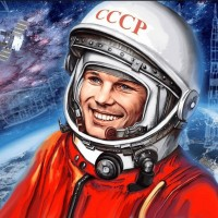 Auto Gagarin: An Outer Space Experience